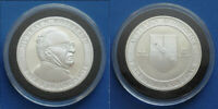1 oz .999 Fine Silver Murray N. Rothbard Libertarian Mises Institute Round Coin