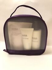 Ahava Gift Set & Bag - Dead Sea Water Collection