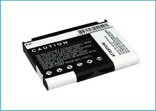3.7V battery for Samsung Instinct HD S50, SCH-i899, SCH-i220, Propel Pro I627, S