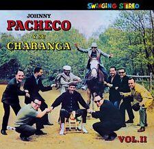 Johnny Pacheco - 2-Pacheco y Su Charanga 1 [New CD] Spain - Import