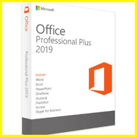 *MS ⚡*OFFICE 2019  🔥 *PROFESSIONAL PLUS 32/64*bit🔑 *License *🔑Key *Instant *⌛