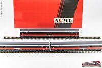 ACME 70101 - H0 1:87 - Set 3 carrozze aggiuntive ETR 500 Business, Premium e Sta