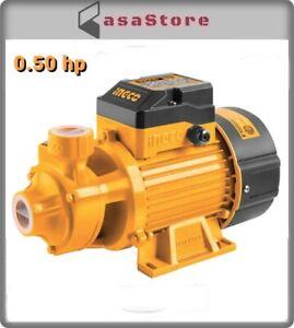 POMPA IDRAULICA AUTOADESCANTE ELETTROPOMPA 370W 0,5HP