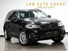 2014 BMW X5 xDrive35d/ Luxury Line/ Premium Pkg/ Cold Weather