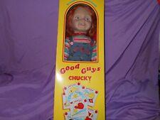 "GOOD GUYS LIFE SIZE CHILDS PLAY CHUCKY DOLL NEW SPIRIT HALLOWEEN NEW 30"""