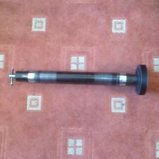 ROGER BLACK SILVER MEDAL TREADMILL MODEL-GM-41001 ( FRONT ROLLER FOR SALE ONLY )