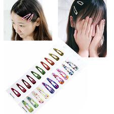 Bebé accesorios de las pinzas para el cabello pelo niñas horquillas