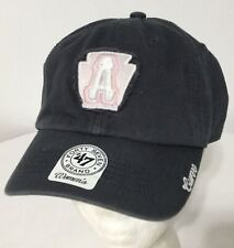 ALTOONA CURVE MiLB Womens/Ladies '47 Brand One-sz Hat MINOR LEAGUE BASEBALL Cap