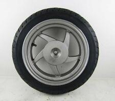 Cerchio Ruota Posteriore SYM FIDDLE 50 4T 2007 2011 - Rear Wheel
