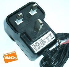 HELMS-MAN POWER ADAPTER TYPE 171 BD3514045060G 4.5V 600mA UK PLUG