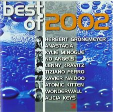 2x CD - Various - Best Of 2002 - A5644