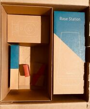 SimpliSafe Home Security Kit with Security Camera, 3 Entry Sensors, Keypad