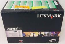 Lexmark 1382920 Toner Original Optra S/ S1255/ S1855/ S2450 (7.500 Pg)