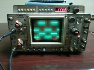 Tektronix 466/DM44 100MHz Storage Oscilloscope