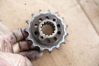 Drive sprocket Ducati multistrada 1000 ds1000 03