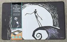 Disney The Nightmare Before Christmas Anti-Fatigue Padded Kitchen Mat 18x30 New