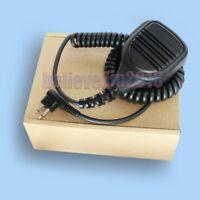 Remote Speaker Mic For Motorola CP200XLS CP200D PR400 BPR40  Radio-PMMN4013
