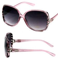 New DG Retro Vintage Womens Designer Sunglasses Shades Fashion Purple Square