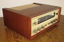 Marantz 105 Tuner Wood case-Brand new & Custom made