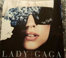 CD Lady Gaga / The Fame - Album