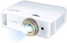 Acer V6520 Top 3D Heimkino Beamer 1920x1080 Rec. 709 Farbraum HDMI Lampe f. neu
