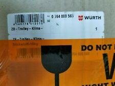 Würth STEEL CYLINDER TROLLEY TROLLEY 0764000565