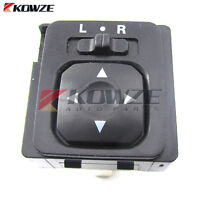 Remote Control Mirror Switch for Mitsubishi Pajero IO Outlander Lancer MR417977
