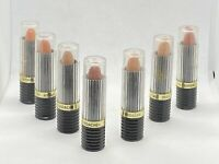Vintage Lipstick Set Of 7 Individual Jordache Lipstick 80's 90's New Old Stock *