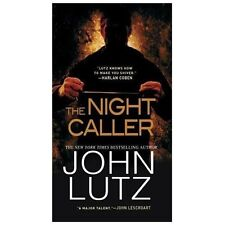 The Night Caller by John Lutz (2013, Paperback)
