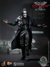 1/6 Scale Eric Draven The Crow 12 inch Figure by Hot Toys