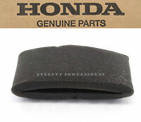New Honda Air Cleaner Filter Element XR75 CB CL XL100 CB SL TL125 (See Note)#P56