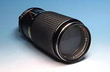Tokina rmc 80-200mm/4 objectif Objectif Lens pour Minolta MD - (6092)
