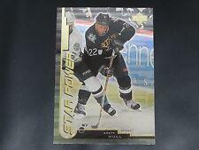 1999-00 UD Gold Reserve Star Power #144 Brett Hull Dallas Stars SP