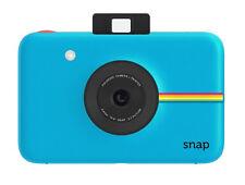 Polaroid Snap Instant Print Digital Camera - Blue -Trusted UK Seller