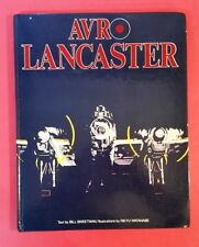 Bill Sweetman - Avro Lancaster - hb - Large fold-out illustrations