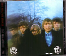 CD (NEU!) . ROLLING STONES - Between the Buttons (US dig.rem. Ruby Tuesday mkmbh