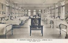 St Andrew's Hospital Dollis Hill  Nr Neasden Brent Cricklewood RP pc Ref A259
