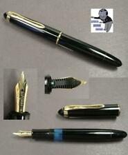 Geha fountain pen from the 1960ties #