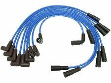For 1996-1999 Chevrolet K1500 Suburban Spark Plug Wire Set NGK 91557QJ 1997 1998