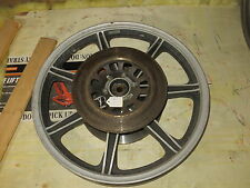 1977-1981 Yamaha XS750/850 Special front wheel with left and right rotors