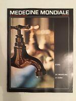 Medicina Mundial Revista de Información Médica 8 Abril 1969