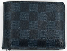 Louis Vuitton Multiple Wallet - Damier Cobalt Canvas