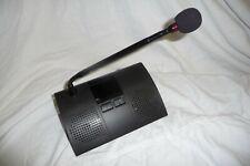 Delegate Unit DU-111-02 CLOSE TALK wireless mic + voting station + speaker