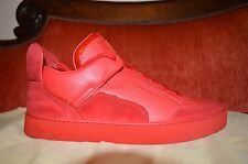 NEW Kanye West Louis Vuitton Don x Kanye West Red Size 10 LV 11.5/12 US Men