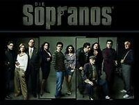 Die Sopranos - Die ultimative Mafiabox [28 DVDs] von Tim ... | DVD | Zustand gut