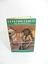 Electric Forest 1979 by Tanith Lee Hardback