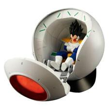 Bandai Dragon Ball figura Rise mecha Saiyan Space pod