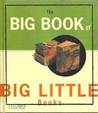 THE BIG BOOK OF BIG LITTLE BOOKS Bill Borden & Steve Posner - FULL COLOR PICS