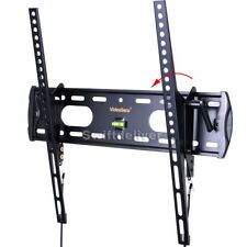 """Tilting TV Wall Mount for most SONY Sharp LG TCL RCA Philips 26""""~50"""" LED LCD 1xp"""