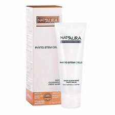 Nат'Aura NATURAL Deep cleansing face mask 30+ With Organic Oils 75 ml